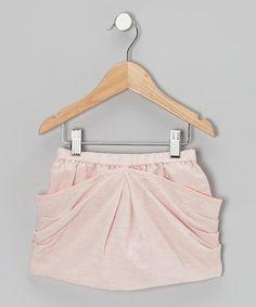 Raspberry Sherbet Hopscotch Skort - Toddler & Girls by Dress Rags Playwear on #zulily