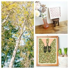 Decorate your home with summer breeze at http://ift.tt/1bK5Ks3  #nature #naturelover #natureinspired #shinto #shintoism #runaway #Lithuania #Baltics #art #natureart #naturearts #home #homeart #homedecor #interior #rustic #countryside #green #wallart #sodyba #forest #アート #版画 #装飾 #自然 #フォーク #リトアニア #etsy #etsyjapan #Etsylithuania by katakiosk