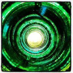 Glass insulator 2012 - Cadle