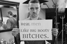 JT speaks the truth!