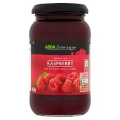 Best Asda Raspberries Recipe On Pinterest