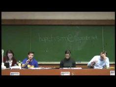 """""""Les autistes ont la parole""""- Conférence Asperger - Nantes, 23-01-2015 - YouTube"""