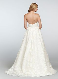 Bridal Gowns, Wedding Dresses by Hayley Paige - Style HP6306