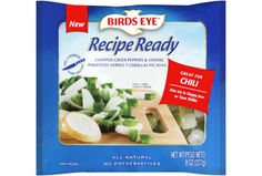 *HURRY & PRINT* Birds Eye Recipe Ready Bags for $0.25 at Walmart!