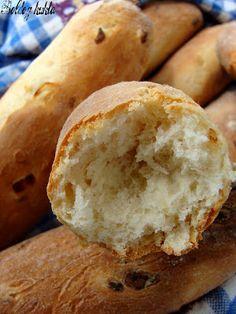Boldog Kukta: Péksütemény Bread, Food, Brot, Essen, Baking, Meals, Breads, Buns, Yemek