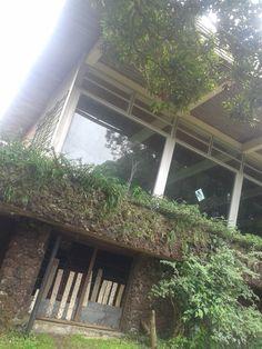 el famoso hotel del cerro verde