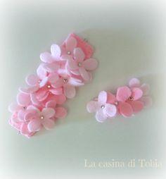 La Casina di Tobia: Sognando un mondo tutto rosa…