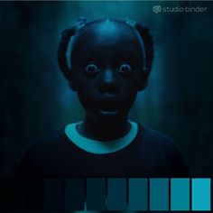 StudioBinder (@studiobinder) • Instagram photos and videos Movies In Color, Color In Film, Photography Rules, Cinematic Photography, Automotive Photography, Movie Color Palette, Blue Colour Palette, Light Cinema, Cinema Colours