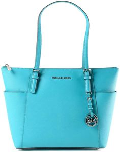 0e57cb25e70e Buy Michael Kors Jet Set Item Ew Tz Tote now at italist and save up to  EXPRESS international shipping!
