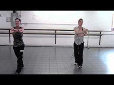 """Good Vibrations"" ChoreoCardio Fitness Routine - YouTube"