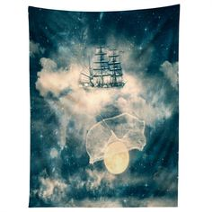 Tapestries   DENY Designs Home Accessories