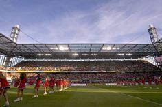 Cheerleaders | 1.FC Köln