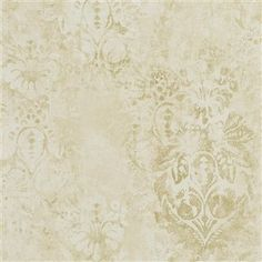 gessetto - gold wallpaper | Designers Guild