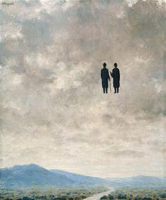 Magritte - L'Art de la Conversation