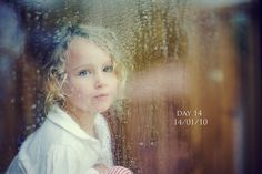 beautiful!  by Fiona Andersen / I love photographing through windows :)