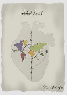global heart