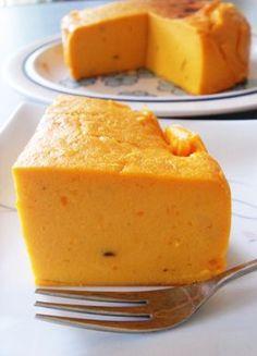 かぼちゃのクリームチーズケーキ by Soutamosa [クックパッド] 簡単おいしいみんなのレシピが248万品