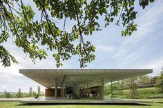 Gallery of Redux House / Studiomk27- Marcio Kogan + Samanta Cafardo - 1
