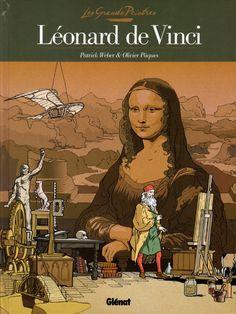 Léonard de Vinci/Olivier  Pâques, 2015 http://bu.univ-angers.fr/rechercher/description?notice=000815276