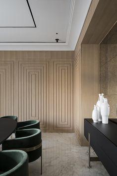Al Safa Residence — VSHD Design Dubai