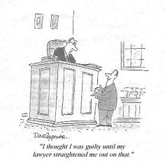 25 best Courtroom Humor images on Pinterest in 2018