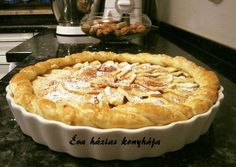 Fruit Recipes, Dessert Recipes, Cooking Recipes, Smoothie Fruit, Quiche, Hungarian Recipes, Breakfast Recipes, Bakery, Food Porn
