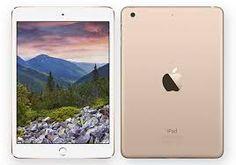Ai de gand sa-ti cumperi o tableta si nu stii ce sa alegi? VREI O TABLETA PERFORMANTA SI IN SIGURANTA?? Ai nevoie de o tehnologie performanta in care sa stochezi datele personale in siguranta?  Eu iti recomand Apple iPad mini 3, 16GB, Wi-Fi, Gold, este o tableta performanta si in siguranta.