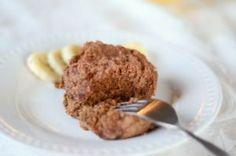 This yummy banana muffin recipe is from Paleo Mug Muffins 2 - http://paleomugmuffins.com/