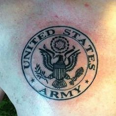 traditional tattoo army - Google Search