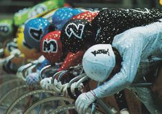 Keirin `94 | Flickr - Photo Sharing!
