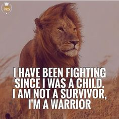 Success Quotes: QUOTATION - Image : As the quote says - Description Every time you overcome one of life's challenges you are choosing to be a fighter rather than a victim. Be a warrior. Wisdom Quotes, True Quotes, Great Quotes, Motivational Quotes, Inspirational Quotes, Life Challenge, Fighter Quotes, Lion Quotes, Pomes