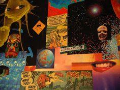 Siete Artes : PINTURA III -  Cursos de HISTORIA DEL ARTE