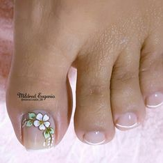 Toe Nail Art, Toe Nails, Magic Nails, Toe Nail Designs, Sexy Toes, Manicure And Pedicure, Beauty, Nice Nails, Nail Arts