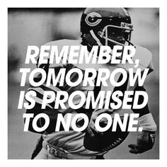 walter payton quotes | Walter Payton Quote Canvas Art Print