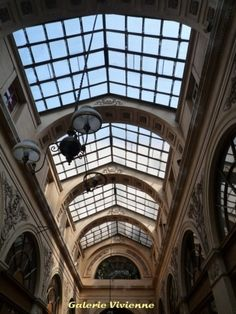 Paris et ses passages couverts - Godillot Familial - Site officiel de l'association