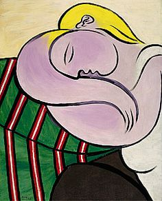 The five best paintings at the Guggenheim New York