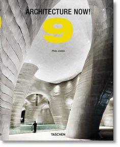 So facettenreich und inspirierend ist die Architektur von heute.. Erschienen im TASCHEN Verlag