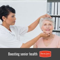 Do you know the health benefits of Chiropractic Care for Elderly? Find out in this post. To view the blog post, just click on this post.