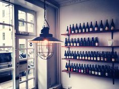 Rødder & Vin - Natural Wines. Food & Drinks Shop - @dotguides #dotguides