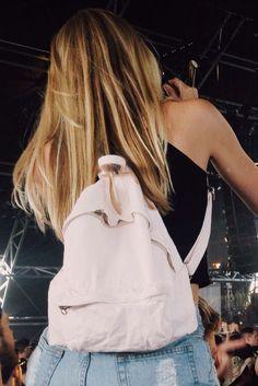 Brandy ♥ Melville | John Galt Mini Backpack - Accessories