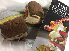 """100 Dishes To Eat In Alabama Before You Die, """"Sandwiches on a wheat roll with BBQ sauce """"at Mr. P's Butcher Shop & Deli in Vestavia Hills (Birmingham) was my 81st dish."""