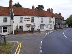 The White Horse, Great Baddow