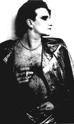 Bono...now ever more RICH. Love U <3