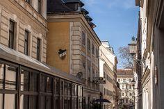 Makaberes und Prominentes aus dem Siebensternviertel | Stadtbekannt Wien | Das Wiener Online Magazin