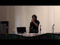 Monty Oum - AB10, 3D Film Making part 4 - YouTube