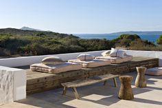 #coastal living - Outdoor spaces