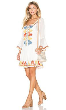 Creseda Dress