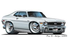 Gallery - Category: CHEVROLET