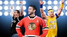 CM Punk repped his Chicago Blackhawks on Raw, but what other Superstars have tossed on a throwback to honor their favorite teams? From Bret Hart to — oh yes, he's here — The Brooklyn Brawler, take a look at these exclusive photos of stylin' Superstars.