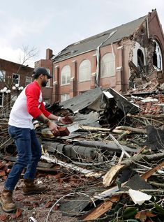 How To Help Survivors Of The Nashville Tornados On March a tornado tore through Nashville and the surrounding area, partially or completely destroying 48 buildings in Nashville. Putnam County, Community Foundation, Emergency Management, American Red Cross, Emergency Response, Tornados, Achieve Your Goals, Make It Through